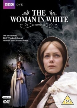 The Woman in White - wallpapers.