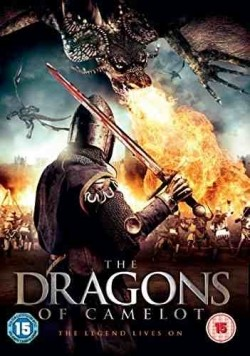 Dragons of Camelot pictures.