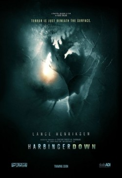 Harbinger Down - wallpapers.