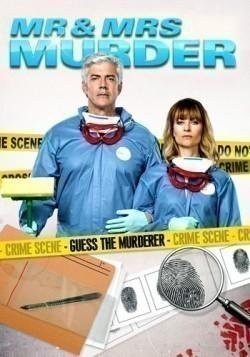 Mr & Mrs Murder pictures.