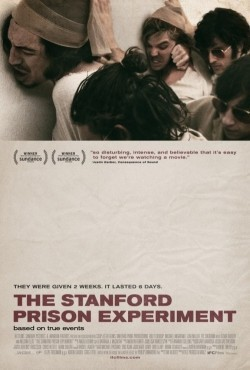 The Stanford Prison Experiment pictures.
