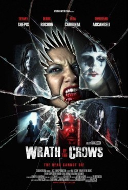 Wrath of the Crows - wallpapers.
