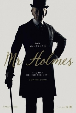 Mr. Holmes - wallpapers.