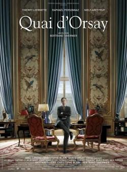 Quai d'Orsay - wallpapers.