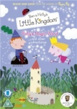Ben and Holly's Little Kingdom - wallpapers.