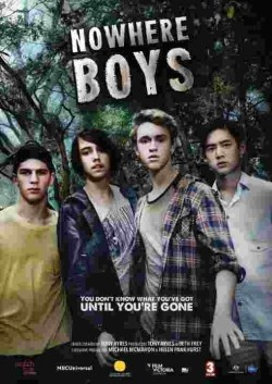 Nowhere Boys pictures.