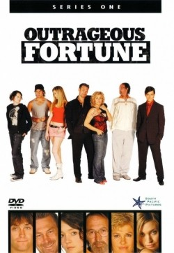 Outrageous Fortune pictures.