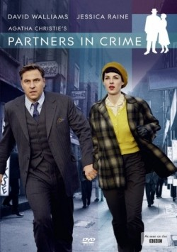 Agatha Christie's Partners in Crime - wallpapers.
