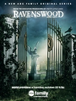 Ravenswood pictures.