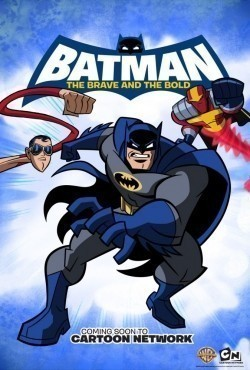 Batman: The Brave and the Bold pictures.