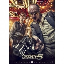 Torrente V: Misión Eurovegas - wallpapers.