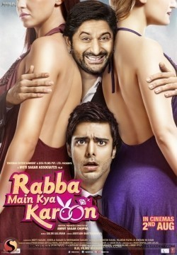 Rabba Main Kya Karoon pictures.