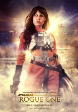 Rogue One: A Star Wars Story pictures.