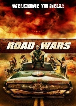 Road Wars pictures.