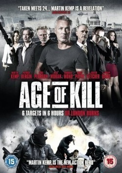 Age of Kill pictures.