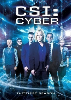 CSI: Cyber pictures.
