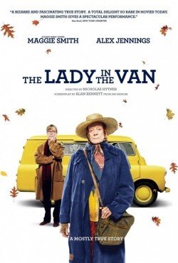The Lady in the Van pictures.