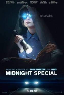 Midnight Special - wallpapers.