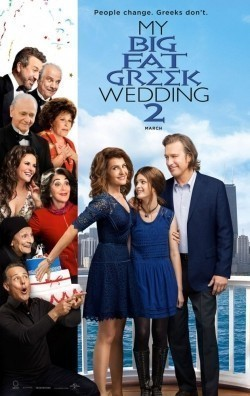 My Big Fat Greek Wedding 2 pictures.