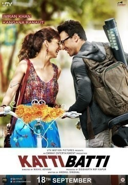 Katti Batti pictures.
