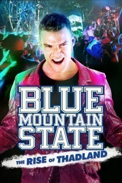Blue Mountain State: The Rise of Thadland - wallpapers.