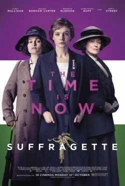 Suffragette pictures.