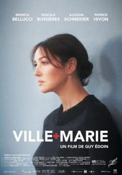 Ville-Marie - wallpapers.