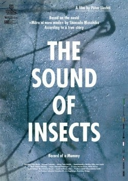 The Sound of Insects: Record of a Mummy - wallpapers.