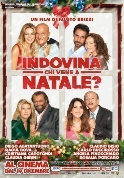 Indovina chi viene a Natale? - wallpapers.