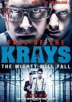 The Fall of the Krays - wallpapers.