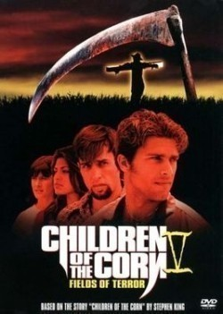 Children of the Corn V: Fields of Terror - wallpapers.