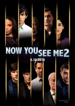 Now You See Me 2 - wallpapers.