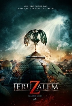 Jeruzalem - wallpapers.