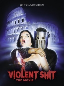 Violent Shit: The Movie pictures.