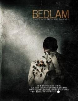 Bedlam - wallpapers.