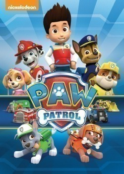 PAW Patrol pictures.