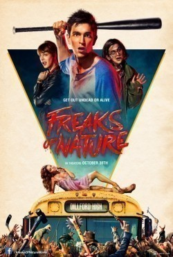 Freaks of Nature - wallpapers.