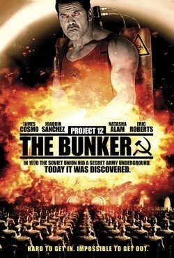 Project 12: The Bunker pictures.
