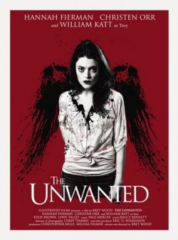 The Unwanted - wallpapers.
