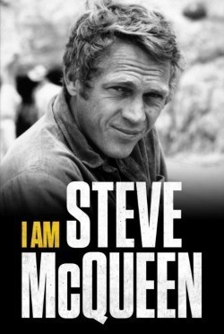 I Am Steve McQueen - wallpapers.