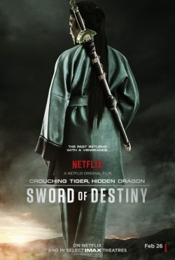 Crouching Tiger, Hidden Dragon: Sword of Destiny pictures.