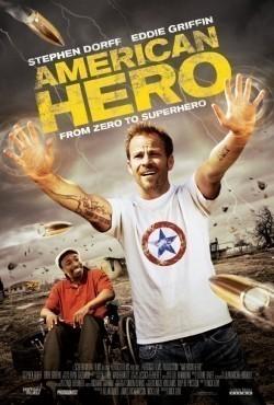 American Hero - wallpapers.
