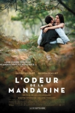 L'odeur de la mandarine - wallpapers.