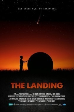 The Landing - wallpapers.