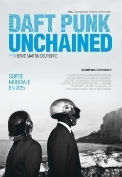 Daft Punk Unchained pictures.