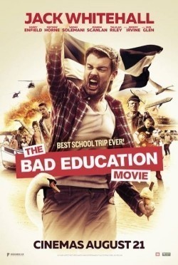 The Bad Education Movie pictures.