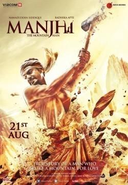 Manjhi: The Mountain Man - wallpapers.