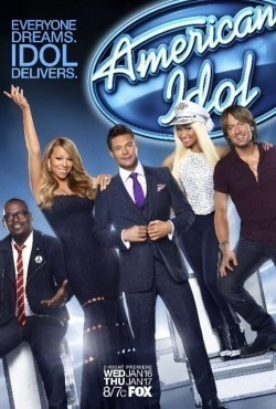American Idol: The Search for a Superstar - wallpapers.