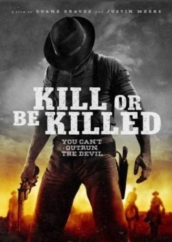 Kill or Be Killed pictures.