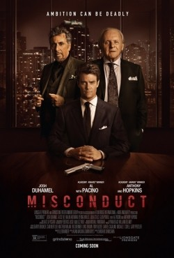 Misconduct - wallpapers.